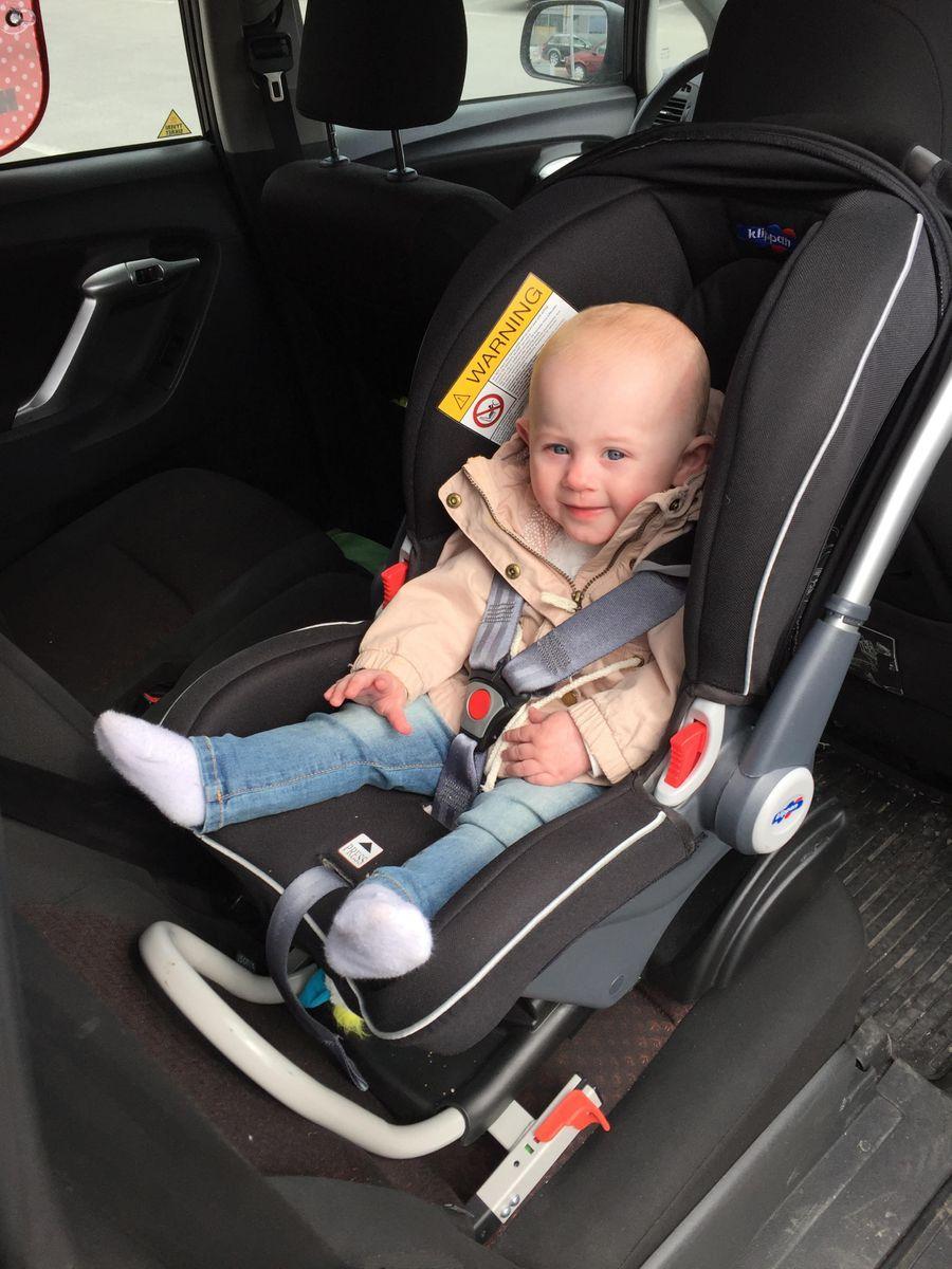Dette bør du vite om bilstoler og barn i bil   Ragnar Olsen